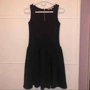 Collective Concepts Black Dress